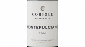 Coriole 2016 Montepulciano | Red Wine