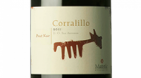 Matetic Vineyards Corralillo Pinot Noir 2009 | Red Wine