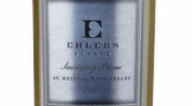 Ehlers Estate 2017 Sauvignon Blanc | White Wine