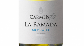 Carmen Do 2015 La Ramada Moscatel | White Wine