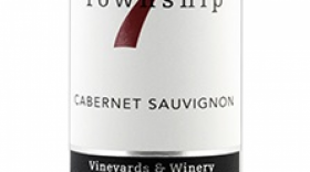 Township 7 Vineyards & Winery 2015 Cabernet Sauvignon | Red Wine