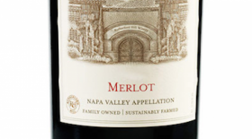 Rutherford Hill Winery 2012 Merlot | Red Wine