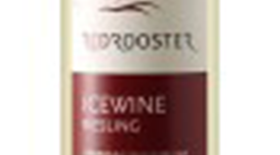 Red Rooster Icewine Label