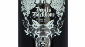Shaky Bridge Wines Devils Backbone 2011 Pinot Noir | Red Wine