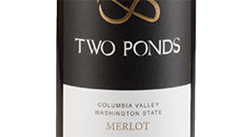 Two Ponds Label