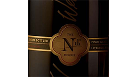 The Nth Degree Pinot Noir | Red Wine