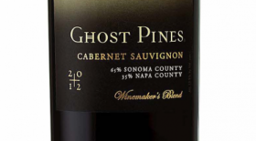Ghost Pines Winemaker's Blend Cabernet Sauvignon | Red Wine