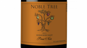 Noble Tree 2012 Pinot Noir | Red Wine