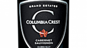 Columbia Crest Grand Estates 2015 Cabernet Sauvignon | Red Wine