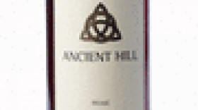 Ancient Hill Estate Winery 2015 Rosé | Rosé Wine