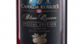 Canada Berries Blue Queen Special Edition | Red Wine