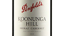 Koonunga Hill Label