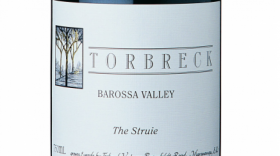 Torbreck The Struie 2014 Label