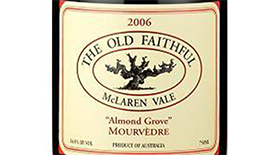The Old Faithful 2005 Mourvèdre (Monastrell) | Red Wine