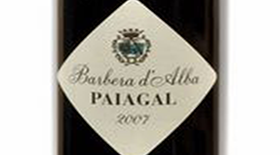Barbera D'Alba Peiragal | Red Wine