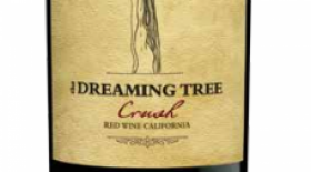 Crush Red Blend 2013 | Red Wine