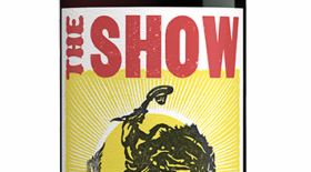 The Show 2013 Cabernet Sauvignon California | Red Wine