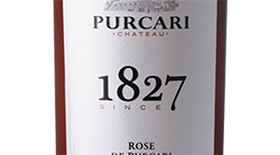 Purcari 2011 Cabernet Sauvignon Label