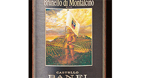 Castello Banfi | Red Wine