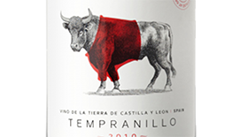 Tussock Jumper 2010 Tempranillo | Red Wine