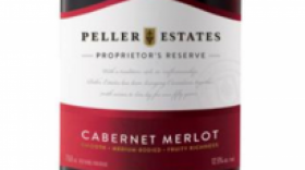 Peller Estates Proprietor's Reserve Cabernet Merlot | Red Wine