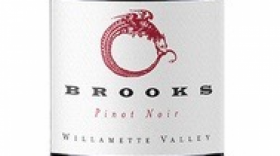 Brooks Winery 2015 Pinot Noir | Red Wine