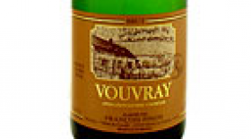 Pinon Vouvray Brut Label