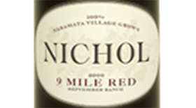 9 Mile Red | Red Wine