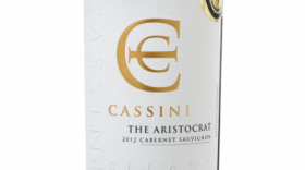 Cassini Cellars 2013 Cabernet Sauvignon  | Red Wine