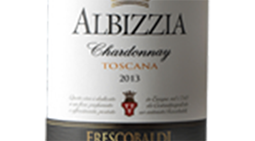 Albizzia Label
