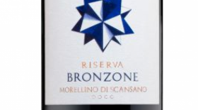 Belguardo 2015 Bronzone | Red Wine