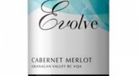 Evolve Cellars 2014 Cabernet Merlot