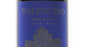 Valenciso 2007 Rioja Reserva | Red Wine