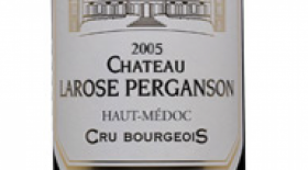 Chateau Larose Perganson 2005 | Red Wine