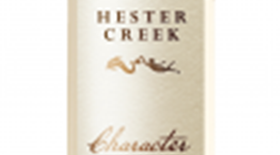 Hester Creek Character 2012 White Label