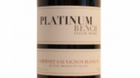 Platinum Bench Estate Winery & Artisan Bread Co. 2013 Cabernet Franc | Red Wine