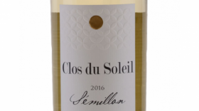 Clos du Soleil Winery 2016 Semillon | White Wine