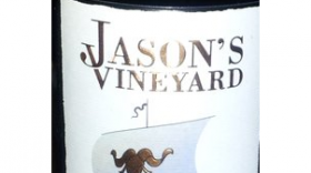 Jason's Vineyard 2001 Merlot | Red Wine