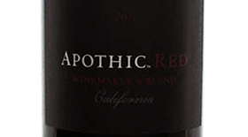 Apothic Red | Red Wine