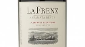 La Frenz 2015 Cabernet Sauvignon | Red Wine
