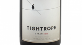 Tightrope Winery 2015 Syrah (Shiraz) | Red Wine