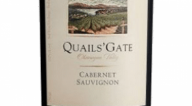 Quails' Gate Winery 2010 Cabernet Sauvignon | Red Wine