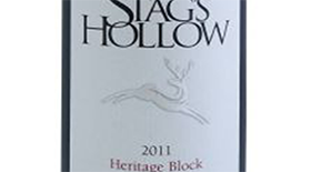 Heritage Block Label