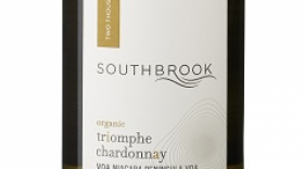 Southbrook Triomphe 2015 Chardonnay | White Wine