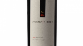 Chester-Kidder | Red Wine