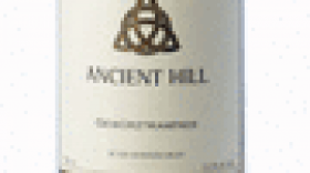 Ancient Hill Estate Winery 2014 Gewürztraminer | White Wine