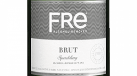 Fre Alcohol-Removed Sparkling Brut | White Wine
