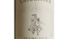 Chevalier de Lascombes Label