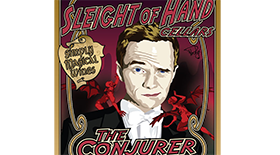 Sleight of Hand Cellars The Conjurer 2012 Label