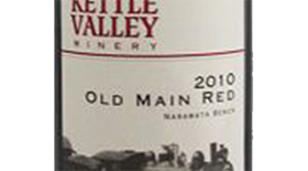 Old Main Red Label